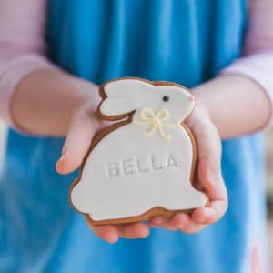 EASTER BISCUIT GIFTS