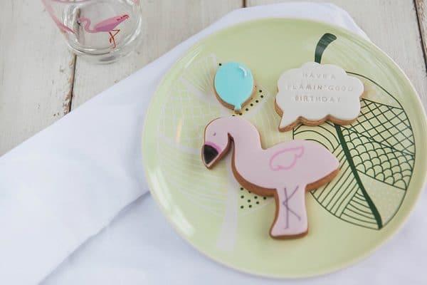Vanilla Biscuit gift set