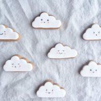 D r e a m i n g Throwback to these cute clouds ️