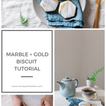 marble biscuit recipe