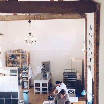 honeywell bakes bakery