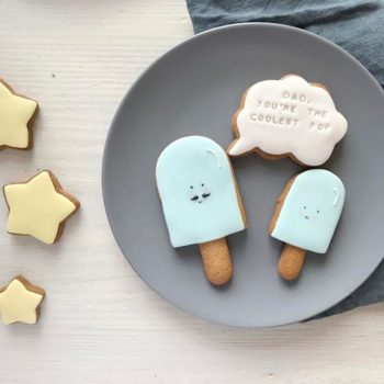 father's day gifts, biscuit gifts by post, gifts for Dad, gifts for him, biscuit gifts