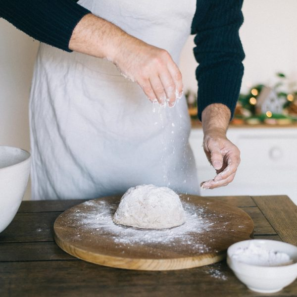 3 month bread bakers subscription