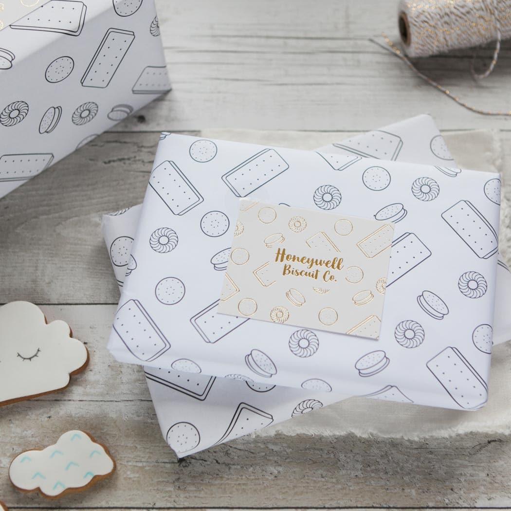 Dominos Biscuit Gift Set