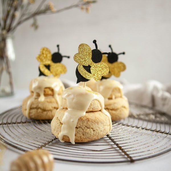 beehive scone baking kit