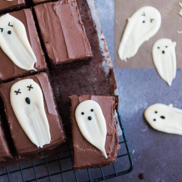 Ghost Cake Baking Kit