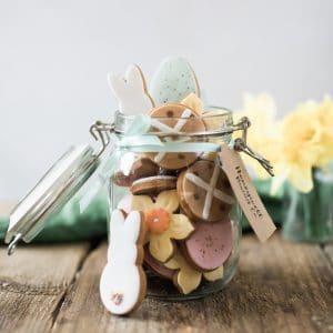Easter Biscuit Sets