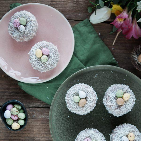 nest doughnut baking kit