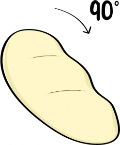 kneading dough 6