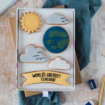 World's Greatest Teacher