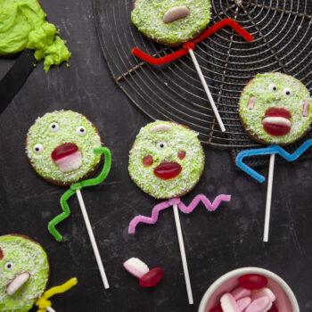 Monster Pops Baking Kit